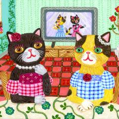 Cats idol